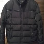 Мужская зимняя куртка (52 р.) City Class