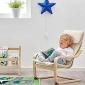 Дитяче крісло Poang