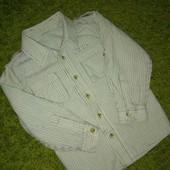 Нарядная рубашка 1,5-3 года