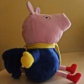 свинка Пеппа 32см Джордж
