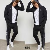 Костюм мужской Nike 670