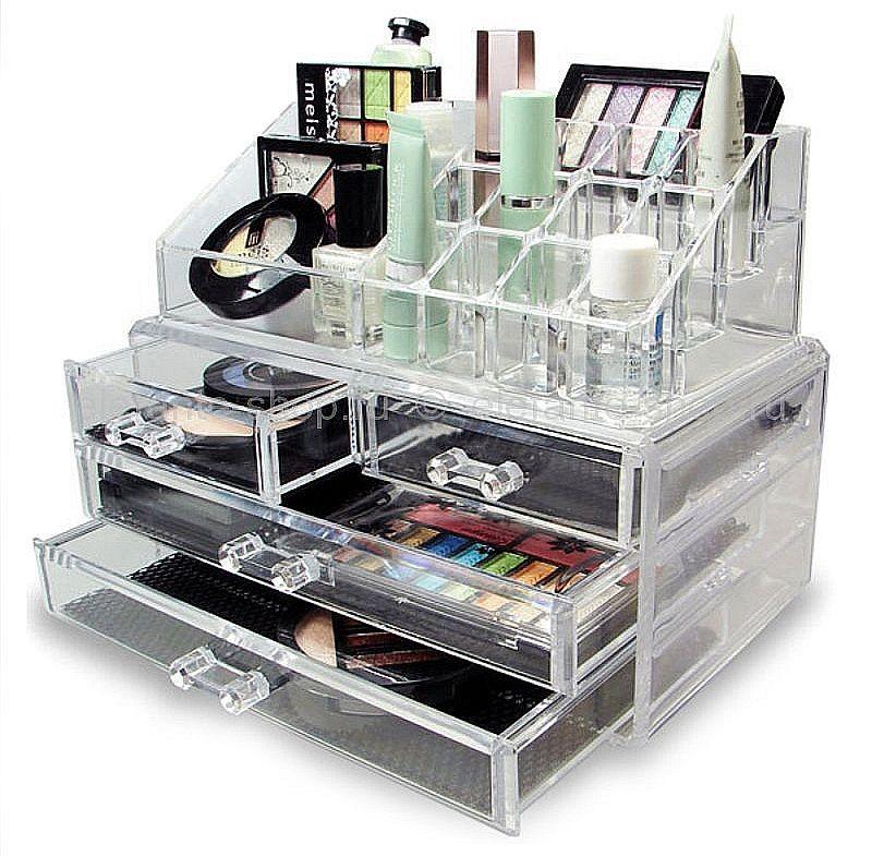 Cosmetic storage box, органайзер для косметики фото №1