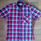 Рубашка TopMan М