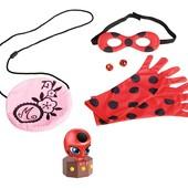 Miraculous Набор для перевоплощения Леди Баг be marinette and ladybug role play pack