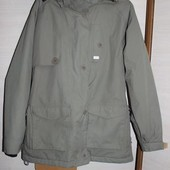 Лижна куртка оригінал , термо парка trespass