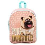 Рюкзак дошкольный Тайная жизнь домашних животных