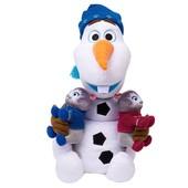 Олаф с котятами Холодное Сердце Olaf Frozen