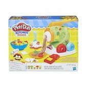 Hasbro Play-Doh Машинка для лапши