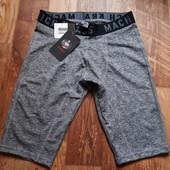 Мужские компрессионные шорты размер М,  19-94 Ю
