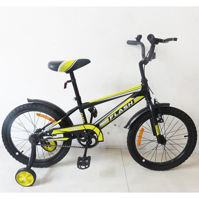 Велосипед tilly flash 18 фото №1