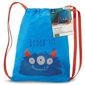 Прикольный рюкзак, сумка от Tcm Tchibo, Германия, р-р 34*45