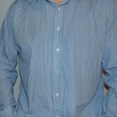 Стильная брендовая рубашка Gianni (Джианни).л .