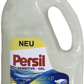 Persil gel sensitive гель для стирки 4, 5 л на 72 стирки - Австрия
