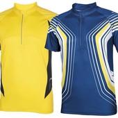 Велофутболка футболка для спорта р.XL Crivit