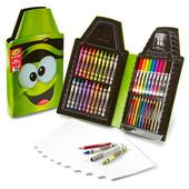 Crayola набор для детского творчества, 50предметов