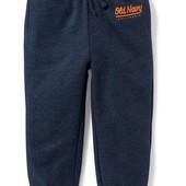 Спортивные штаны -джоггеры 5Т Old Navy