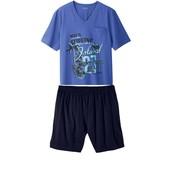 Мужская пижама домашний костюм, Livergy Германия, футболка штаны