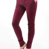 Женские брюки с кармашками
