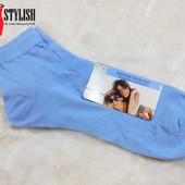 Качественные носки, унисекс 3 пары в наборе, Германия