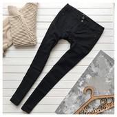 Легкие джинсы скинни Mango рр М