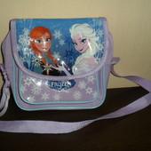 Сумка сумочка Frozen Фрозен Эльза Анна