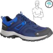 Мужские походные ботинки mh100 Quechua код 8383769 Оригинал ЄС