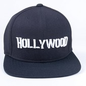 Снепбек Liberty - Hollywood, Black