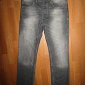 джинсы мужские р-р 32/32 сост новых Straight