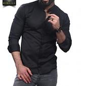 рубашка большой выбор