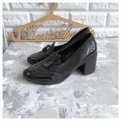 Комфортные туфли Next рр 37