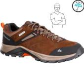 Мужские ботинки для походов MН 500 Quechua код 8383667 Оригинал ЄС