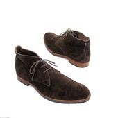 Ботинки 44 р Prime shoes кожа оригинал демисезон