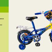 """Велосипед 2-х колес 12"""" 171224"""