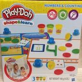 набор Play Doh