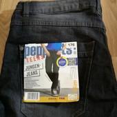Мужские джинсы Pepperts Германия!
