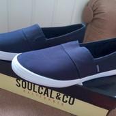 мокасины Soulcal&co