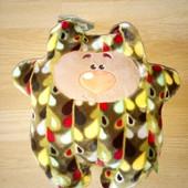 классный медвекик от levenya