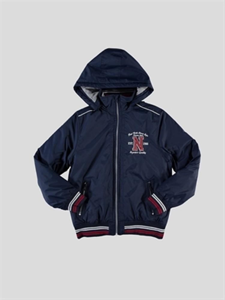 Куртка для мальчика, демисезонная, новая, турция, рост 146, 152, 158 фото №1