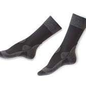 Функциональные носки Tchibo!35-38
