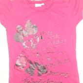 Крутая футболка на 8-9 лет