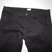 xxxxxххL, поб 66-68, супербатал! джинсы зауженные Janina Denim