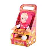Кукла музыкальная Маша M-8011
