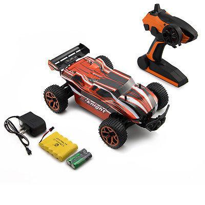 Машина, багги на радиоуправлении «x-knight» 333-gs05b фото №1