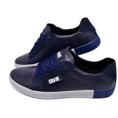 Мокасины мужские кожаные Crave Shoes 969