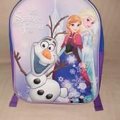 Продам в новом состоянии,красивейший ,фирменный Frozen,рюкзак .