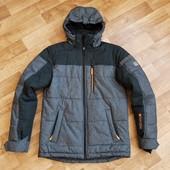 Куртка зимняя горнолыжная Rodeo (Германия) S-M