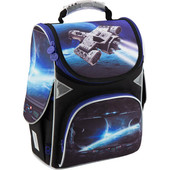 Рюкзак школьный каркасный Kite 18-5001S-16
