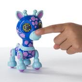 Интерактивная игрушка жираф Zoomer Zupps Safari