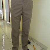 Luigi Vesari 182\86 літні штани