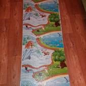 Бебипол теплый пол коврик 180 на 60 см